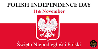 Polish Independance Day 11112018