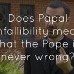 Blog Topic:  Should we be Allowed to Question our Pope, Bishops and Clergy ?