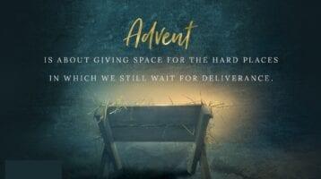 Hymn for Today - Stay Awake Put Christ into Christmas