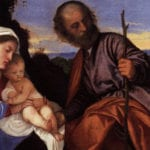 Newsletter: 29th December 2019 -The Feast of the Holy Family
