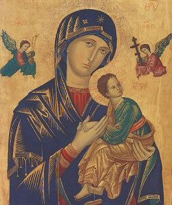 Litany to Our Lady