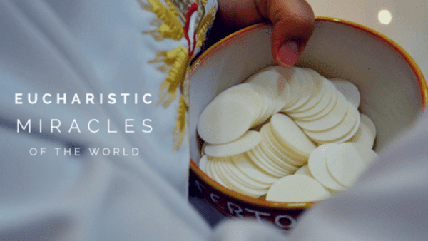 Eucharistic World Miracles
