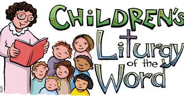 Children' Liturgy of the Word