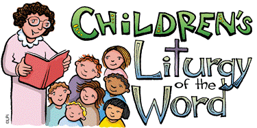 Children' Liturgy of the Word