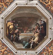 Eucharistic Miracle of Ferrara 2