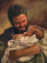 Joseph_baby_jesus_month