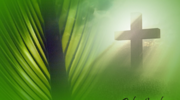 Newsletter: 5th April 2020 – Palm Sunday The Passion of Our Lord