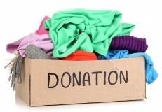 Donations Gratefully Received ! - Ages 4-6 Old School Uniforms