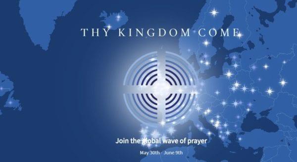Thy Kingdom Come - 10 Days of Prayer