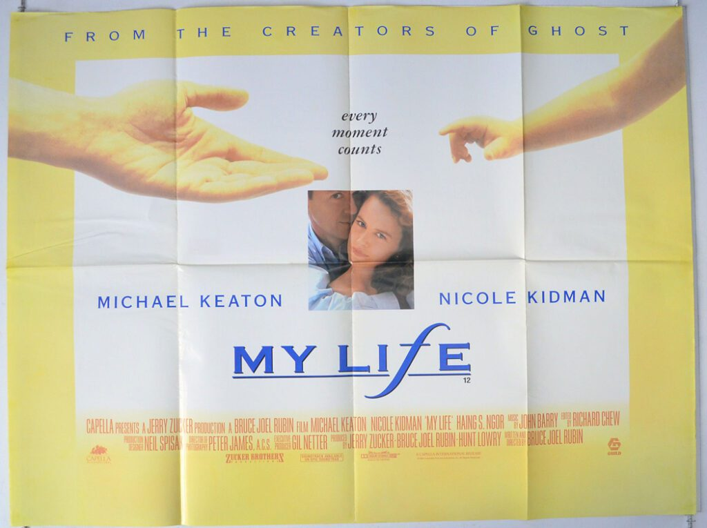 Film Night: 'My Life' – Discussion on the Film