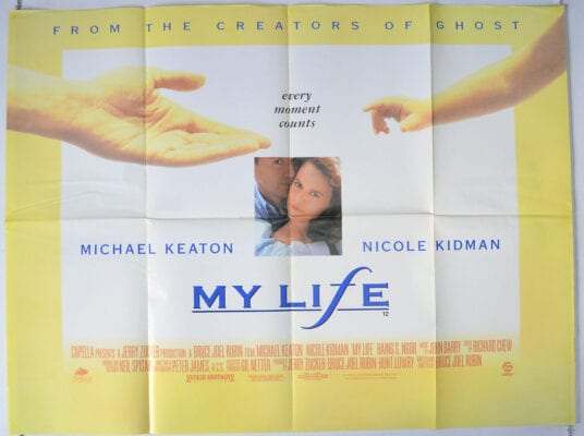 Film Night: 'My Life' – Introduction Night