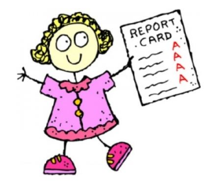 School Reports in July