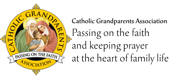 Catholic Grandparents in Our Lady of Lourdes & St Swithuns
