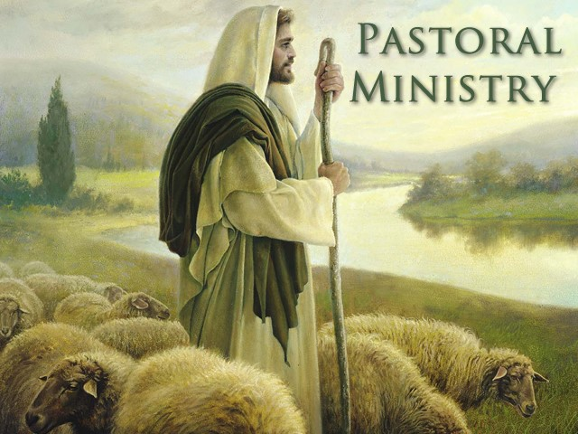 Parish Ministry – Worship Together 09-09-2019 7:30pm