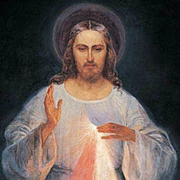 Divine Mercy Day of Prayer – Westminster Cathedral