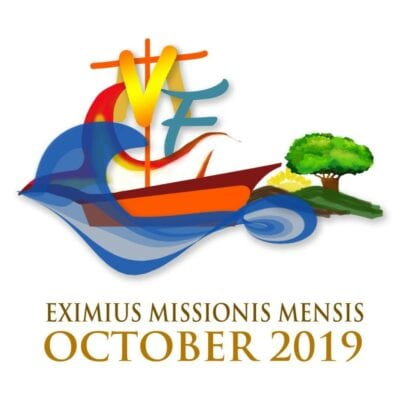 EMM - EXTRA ORDINARY MONTH OF MISSION OCTOBER