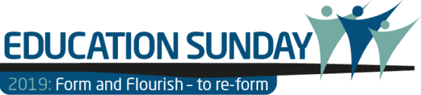 Catholic Education Service - Education Sunday 8th September 2019