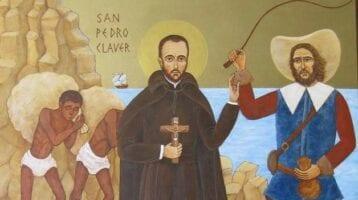 St. Peter Claver vs. Immanuel Kant – Bishop Robert Barron