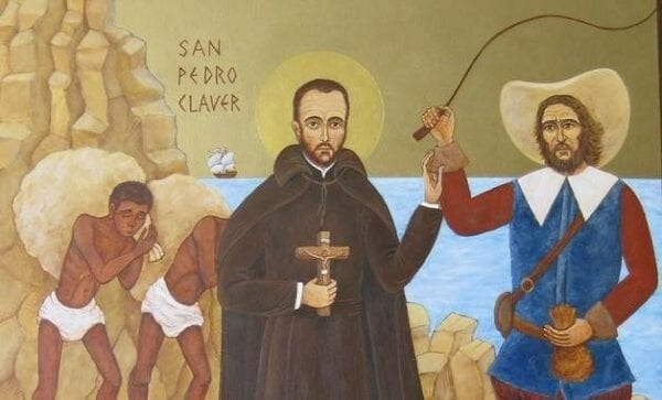 St. Peter Claver vs. Immanuel Kant - Bishop Robert Barron