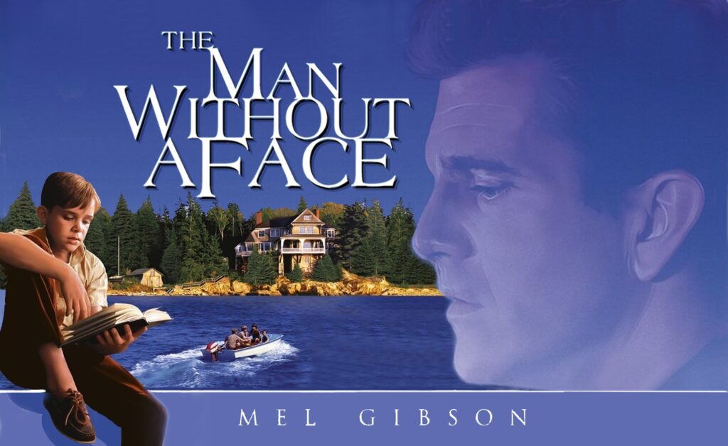 Film Night: 'The Man Without a Face' – Discussion on the Film