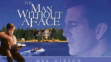 Film Night: 'The Man Without a Face' - Discussion on the Film
