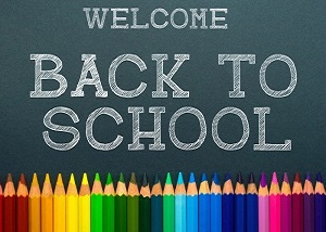 Welcome Back from all the Staff at St Swithun's RC Primary Southsea