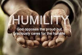 Hymn for Today:  Cry For Humility- Christ Our Life