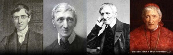 Blessed John Henry Newman to be Canonized on October 13th 2019