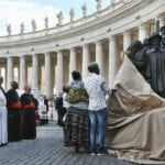 Pope Francis kicks off World Day of the Poor with free healthcare for disadvantaged