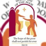 Pope Francis Message - 3rd World Day of the Poor 2019