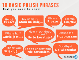 Polish Lessons for 5-10 years Old on Saturdays - Father Marcin