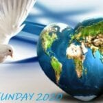 Newsletter: 19th January 2020 - 2nd Sunday in Ordinary Time Year A