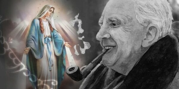 Tolkien's lost Christmas poem to the Virgin Mary