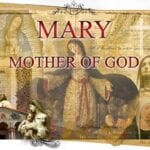 'Behold I Am The Servant of the Lord': What Mary Can Teach Us About Discipleship