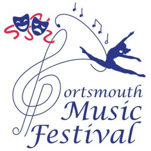 Portsmouth Music Festival - Congratulations to Ting