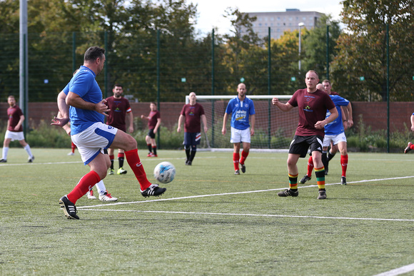 Adult Football -Come Join Us