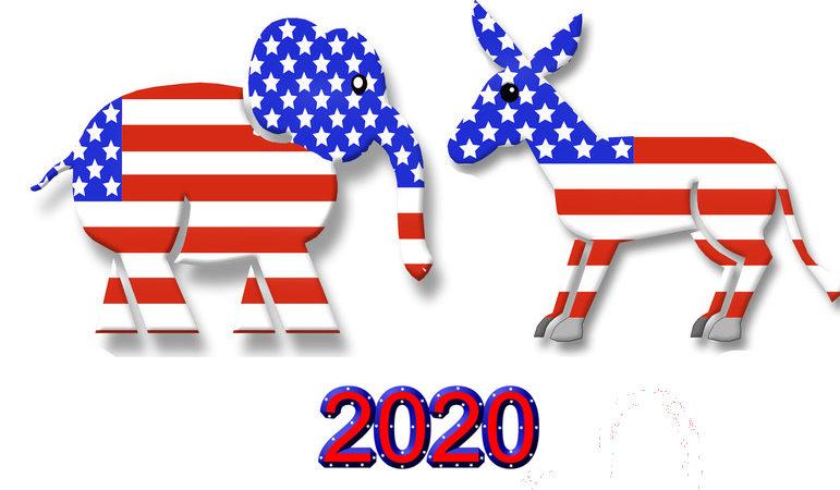 Election 2020 - Vinita Gupta Blog