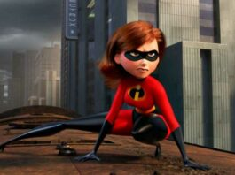 Helen Parr The Incredibles 2