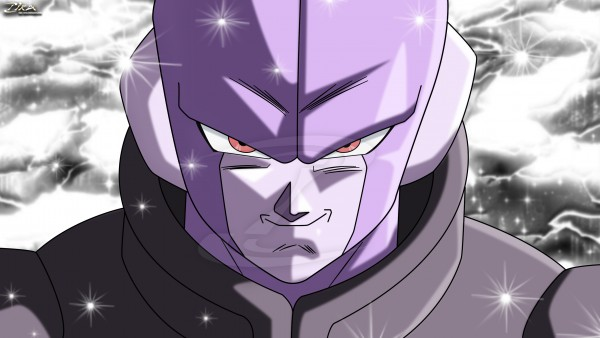 Hit from Universe 6