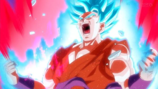 10 Goku's Powers And Abilities You Didn't Know