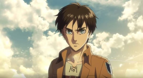 New 'Attack on Titan' Season 3 Introduced Levi's Old Enemy