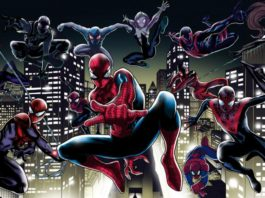 All Most Powerful Spider-Man Suits