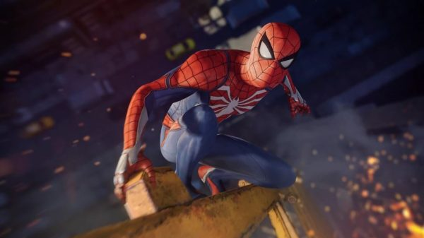 Spider-Man PS4: All 28 Suits Power You Need To Know, Ranked!