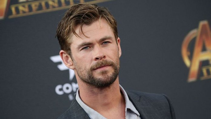 Chris Hemsworth Dhaka film