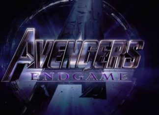 Avengers 4 trailer end game