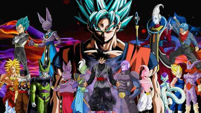 f5aa2648ae 33 Strongest Dragon Ball Super Characters [2019 Updated]