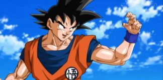 list of Goku Powers And Abilities
