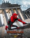 Spider-Man Far From poster
