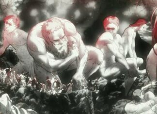 all Attack On Titan Strongest Titans