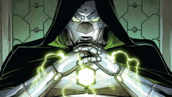 doctor doom smartest marvel character